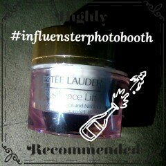 Photo of Estée Lauder Resilience Lift Firming/Sculpting Eye Creme uploaded by Falisha C.