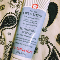 First Aid Beauty Face Cleanser Supersize (Worth: £22.40) uploaded by Carolin G.