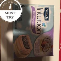 Schick Intuition Pure Nourishment Skin Moisturizing Solid Razor Cartridges uploaded by Pat S.
