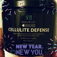 Radha Beauty Cellulite Cream uploaded by Stephanie K.