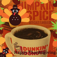 Dunkin' Donuts Original Blend Medium Roast Coffee K-Cups uploaded by Kelli C.
