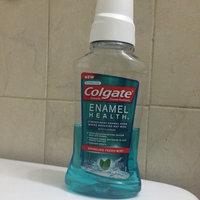 Colgate® Enamel Health™ Mouthwash uploaded by Liz L.