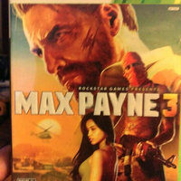 Rockstar Games Max Payne 3 (Xbox 360) uploaded by Alan A.