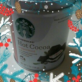 Photo of Starbucks Peppermint Hot Cocoa Mix uploaded by Cathy H.
