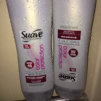 Photo of Suave Professionals Color Protection Shampoo, 28 oz uploaded by Lexie H.