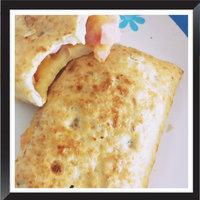 Hot Pockets Sandwiches Ham & Cheese Seasoned Crust uploaded by Kayla H.