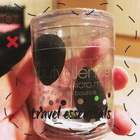 beautyblender micro. mini pro uploaded by Mouryn C.