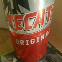 Tecate Michelada Diablo uploaded by Cchiina L.