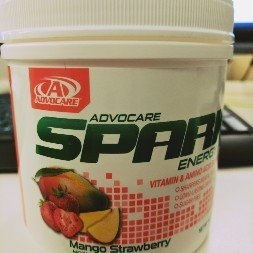 Advocare Spark Energy Drink uploaded by Tori B.