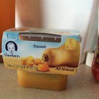 Gerber® 2nd Foods® Squash uploaded by April B.