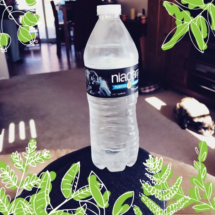 Niagara Bottled Water uploaded by Jaimie W.