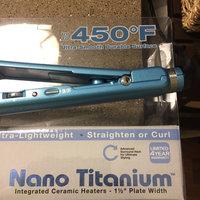 BaBylissPro Nano Titanium 1-1/2