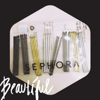 SEPHORA COLLECTION Pin-Ups Bobby Pins Metallic uploaded by Veronica M.