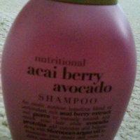 OGX® Nutritional Shampoo Nutritional Acai Berry Avocado uploaded by Renita H.