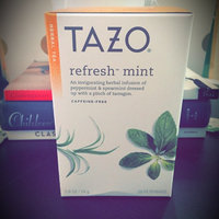 Tazo Refresh™ Mint Herbal Tea uploaded by Bryelle D.