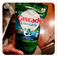 Cascade Complete Actionpacs Fresh Scent - 25 CT uploaded by Taylor A.
