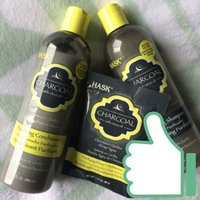 Hask Charcoal Clarifying Conditioner uploaded by Caitlin D.