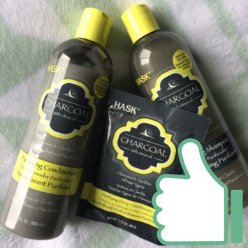 Photo of Hask Charcoal Clarifying Conditioner uploaded by Caitlin D.