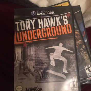 Photo of Neversoft Tony Hawk's Underground uploaded by Teran F.