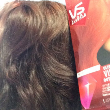 Vidal Sassoon Pro Series Hair Color, 6RR Runway Red, 1 kit uploaded by Frish Q.