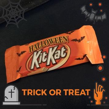 Kit Kat Orange and Cream uploaded by Kim M.