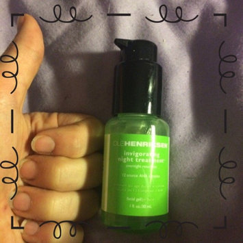 Photo of OLEHENRIKSEN Invigorating Night Treatment™ uploaded by Kate K.