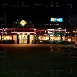 Photo of Denny's uploaded by Linda S.