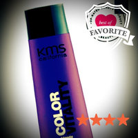KMS California Color Vitality Shampoo uploaded by Kristin R.
