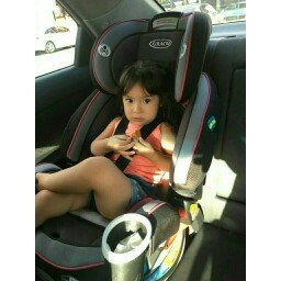 Photo of Graco 4ever All-in-one Convertible Car Seat - Kylie uploaded by Rose P.