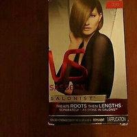 Vidal Sassoon Salonist Hair Color Permanent Color Kit, 7/0 Dark Neutral Blonde uploaded by Juan Rafael H.