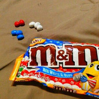 M&M'S® Red, White and Blue Milk Chocolate Candy uploaded by melissa l.