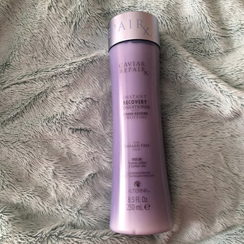 Photo of ALTERNA Caviar Repair RX Instant Recovery Conditioner 8.5 oz uploaded by Elizabeth W.