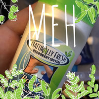 turally Fresh Deodorant Crystal Naturally Fresh Crystal Deodorant with Aloe Vera uploaded by Brittany M.