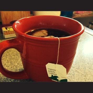 Photo of Tazo Organic Peach Cobbler Black Tea uploaded by Amanda C.