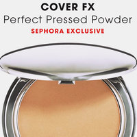 COVER FX Perfect Pressed Powder Medium 0.42 oz/ 12 g uploaded by Sherri D.