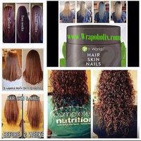 Irwin Naturals Healthy Skin & Hair plus Nails Liquid Softgels uploaded by nadia c.