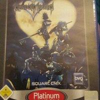 Square Enix Kingdom Hearts (Playstation 2) uploaded by Sabrina B.