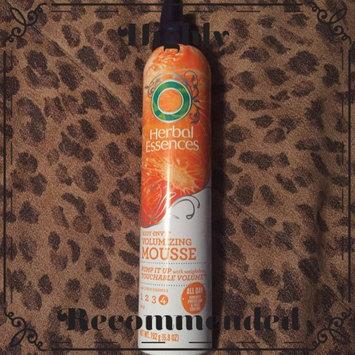 Photo of Herbal Essences Body Envy Volumizing Mousse uploaded by Brenda V.