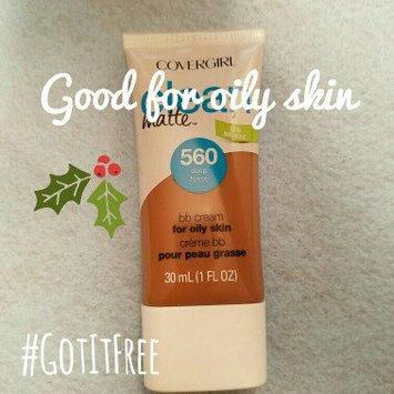 Photo of Cover Girl Warm Beige Sensitive Skin Liquid Make Up uploaded by Tara M.