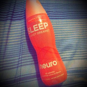 Photo of Neuro Sleep Sweet Dreams Tangerine Dream uploaded by Bunseng K.