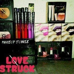 Kat Von D Cosmetics uploaded by Stephanie S.