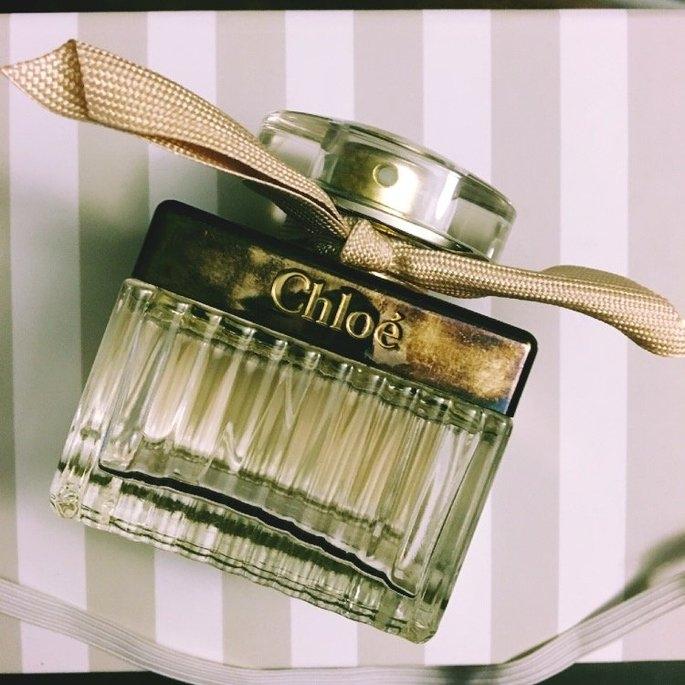 Chloe Eau de Parfum Spray uploaded by Liz P.