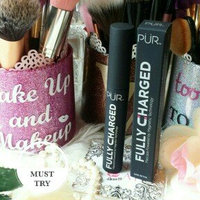 Pür Cosmetics Fully Charged Magnetic Mascara uploaded by monica h.