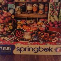 Springbok Puzzles 33-10591 Pre-serves 1000 Piece Jigsaw Puzzle uploaded by Nancy B.