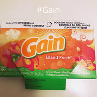 Gain Dryer Sheets uploaded by Allison B.
