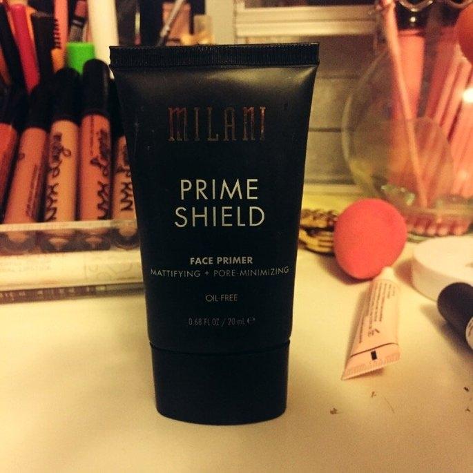 Milani Prime Shield Face Primer uploaded by Ashly S.