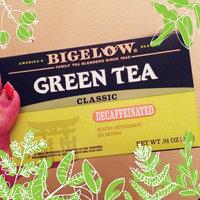 Bigelow® Green Tea Green Chai 1.37 oz. Box uploaded by Patience R.