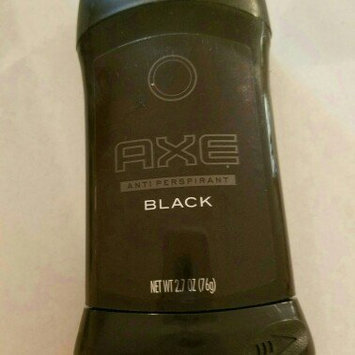 AXE Black Men's Antiperspirant Stick 2.7 oz uploaded by Candy B.