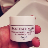 Fresh Rose Face Mask 100ml/3.5oz uploaded by anjali r.