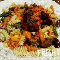 Barilla Pasta Tri-Color Rotini uploaded by Kat M.